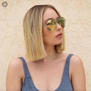 The Sydney Diff Eyewear NWT
